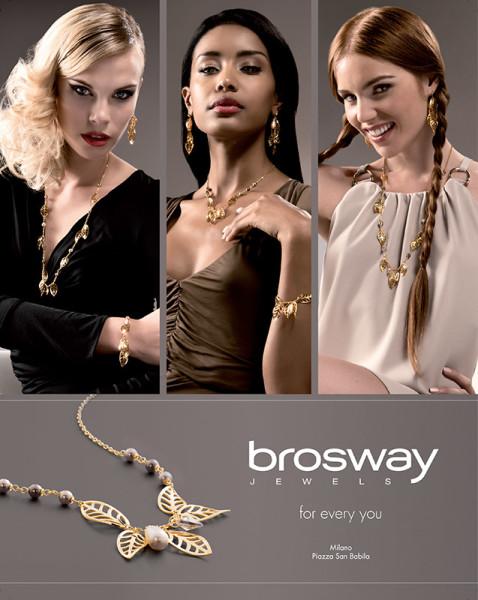 Brosway ADV Leaves