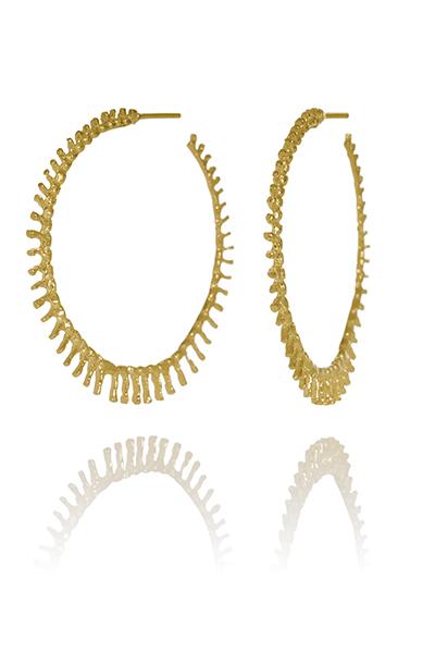 Asterias Aurum Icelandic Jewellery