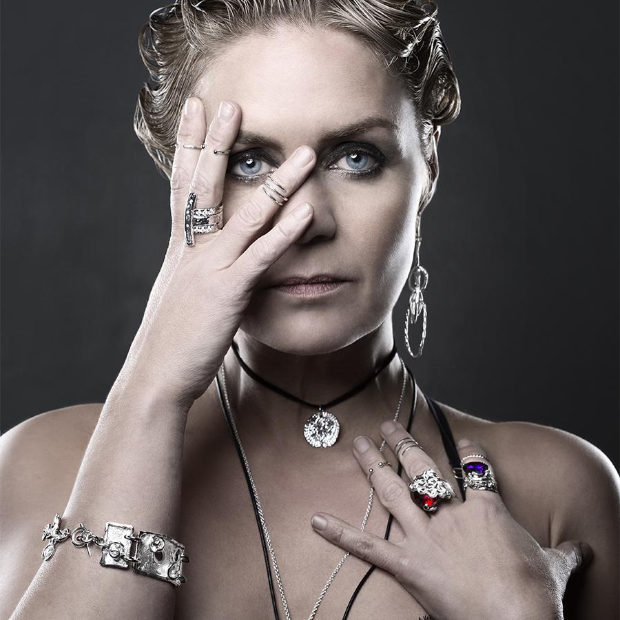 Sign Jewelry Icelandic Design