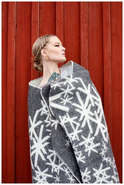 ljósmyndari Icelandic Design Photographer blanket