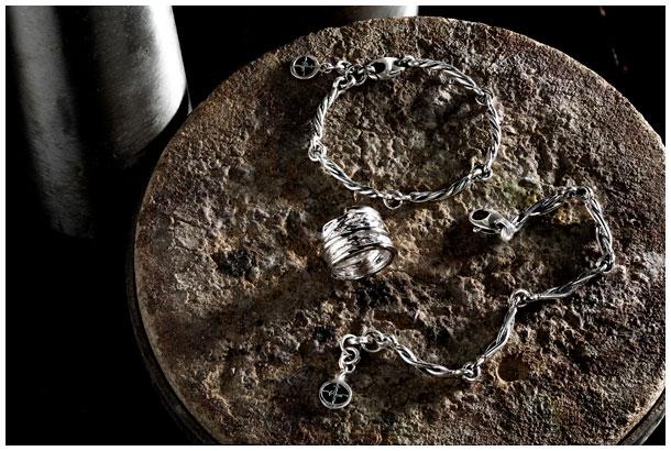 Skartgripir ljósmyndari Jewellery Icelandic Design Photographer